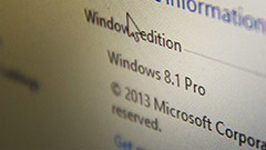 Microsoft Windows 8.1 disponibile l'aggiornamento