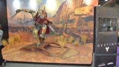 Destiny: Bungie e il tentativo di creare uno shooter co-op con una storia interessante
