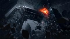 Gli effetti speciali di Call of Duty Ghosts