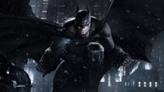 Batman Arkham Origins: avventure e tecnologia a Gotham City