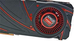 AMD Radeon R9 290: la seconda scheda che viene dalle Hawaii