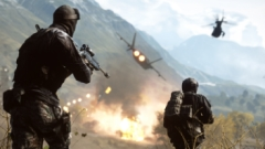 Battlefield 4: grafica e multiplayer hardcore ai vertici