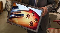Panasonic Toughpad 4K UT-MB5, più PC che tablet