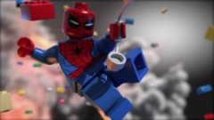 Lego Marvel Super Heroes: another 'brick' in the wall