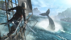 Assassin's Creed IV: il mare come habitat naturale dell'assassino