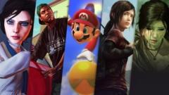 Spike Vgx 2013: gli ex Oscar dei videogiochi?