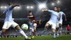 Fifa 14 per PS4: la nuova generazione è arrivata