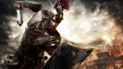 Ryse Son of Rome: ascesa e declino di un grande Impero