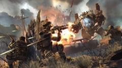 Warface: uno shooter free-to-play da Crytek