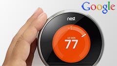 Google: 3,2 miliardi di Dollari per Nest Labs (che produce termostati)