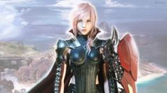 La nuova missione di Lightning: 13 giorni per salvare Final Fantasy