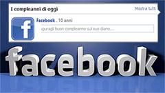 10 anni di Facebook: come sono cambiate le nostre abitudini