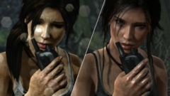 Tomb Raider: confronto qualità grafica tra old-gen, next-gen e PC
