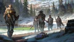 The Elder Scrolls Online: le prime sessioni di gioco
