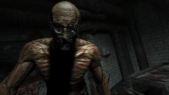 Outlast: un horror che più survival non si può