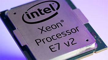 Intel Xeon E7 v2: le nuove CPU per sistemi mission critical