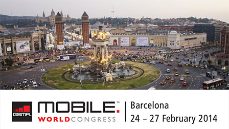 Galaxy S5, LG G2 Mini e altro: cosa aspettarsi dal Mobile World Congress 2014