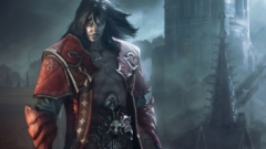 Siete pronti a impersonare Dracula? Ecco Castlevania Lords of Shadow 2