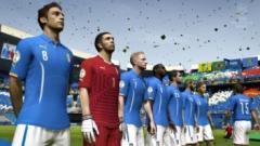 Sale la febbre per i Mondiali di calcio: si inizia con Fifa