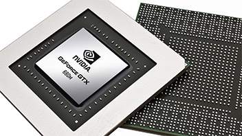 GeForce GTX 800M: le GPU NVIDIA per i notebook dei gamer