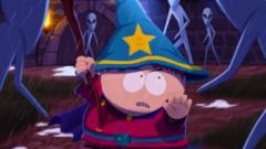 South Park: chi controlla il bastone, controlla l'universo