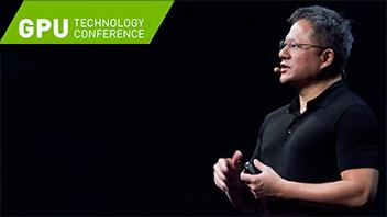NVIDIA GTC 2014: il Keynote di apertura di Jen-Hsun Huang