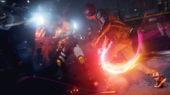 È il momento di sfruttare per bene PS4: InFamous Second Son (Live Gameplay)