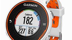 Garmin Forerunner 620: lo sportwatch per chi vive di corsa