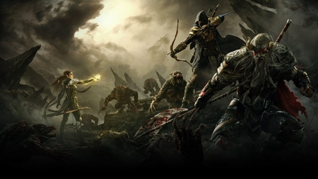 Recensione The Elder Scrolls Online: da Skyrim al MMORPG (Live Gameplay)