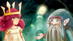 Child of Light: una fiaba in rima con il motore UbiArt