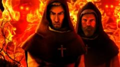 Nicolas Eymerich Inquisitore, il videogioco di Feudalesimo e Libertà