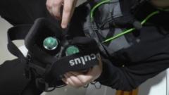 Cos'è Oculus Rift, il visore di realtà virtuale che sta cambiando i videogiochi