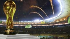 Fifa Mondiali 2014: il Brasile è sempre più vicino