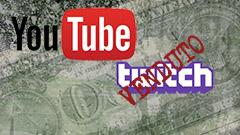 YouTube verso l'acquisizione di Twitch per un miliardo di dollari