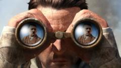 Sniper Elite 3: quella pallottola che cambiò il corso della storia