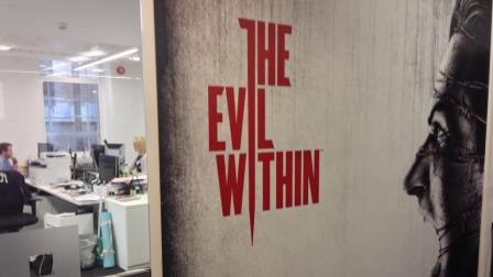 Resident Evil nella modernità: ecco The Evil Within