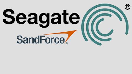 Seagate acquista SandForce da LSI per 450 milioni di dollari