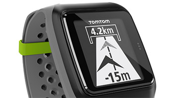 TomTom Multi-Sport: lo sportwatch accessibile e preciso