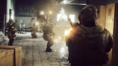 Il mito del 'Netcode' in Battlefield 4