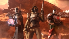 Destiny, lo shooter multiplayer da 500 milioni di dollari