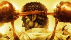 Ultra Street Fighter IV dagli occhi di M4zinkaiser