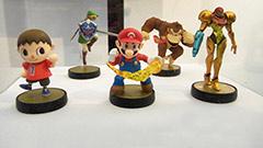 Gli Amiibo e l'ennesimo viaggio nell'universo Nintendo