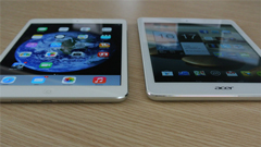 Acer Iconia A1: il clone economico di iPad mini supera l'originale?