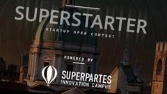 Superstarter, in palio 40 mila Euro per la migliore startup italiana