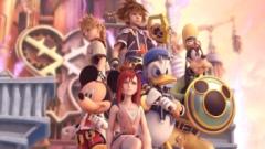 Kingdom Hearts HD 2.5 ReMix: Paperino, Pippo e Topolino di nuovo nel mondo Square Enix