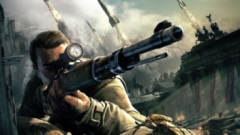 Sniper Elite III, recensione: contro l'Asse, nel segreto del deserto