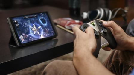NVIDIA trasforma i tablet in console con il nuovo Shield Tablet