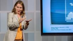 Paola Antonelli: vi spiego perché ho portato Pac-Man al MoMA di New York