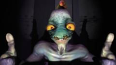 Retrogaming: Oddworld Abe's Oddysee, la scommessa 2D
