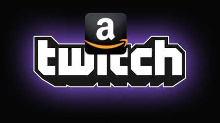 Amazon, e non Google, acquisisce Twitch per un miliardo di dollari